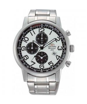 Ceas barbatesc Orient FTD0D002W0 Quartz (FTD0D002W0) oferit de magazinul Japora