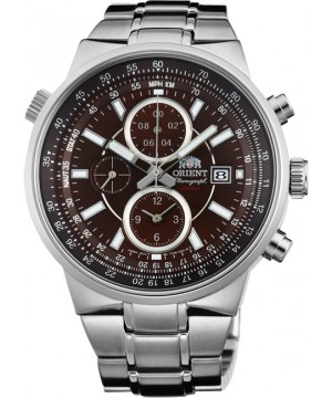 Ceas barbatesc ORIENT FTT15003T Sporty Chronograph Quartz