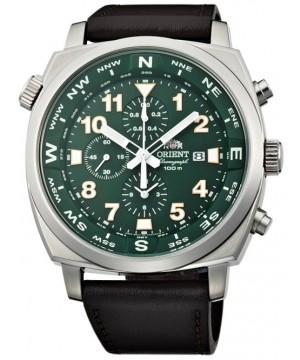 Ceas barbatesc ORIENT FTT17004F Sporty Chronograph Quartz (FTT17004F) oferit de magazinul Japora