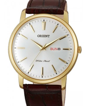 Ceas barbatesc Orient FUG1R001W6 Quartz (FUG1R001W6) oferit de magazinul Japora