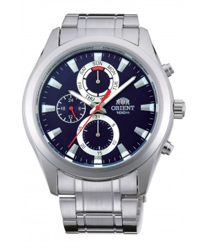 Ceas barbatesc Orient FUY07001D0 Multifunction Quartz