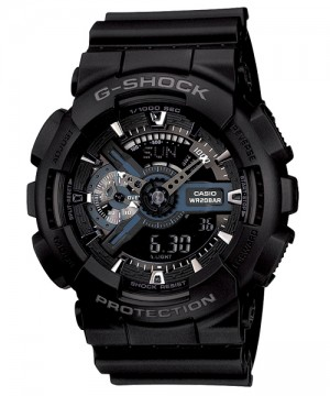 Ceas barbatesc Casio G-Shock GA-110-1BER Hyper Colors