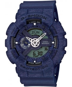 Ceas barbatesc Casio G-Shock GA-110HT-2AER Heathered