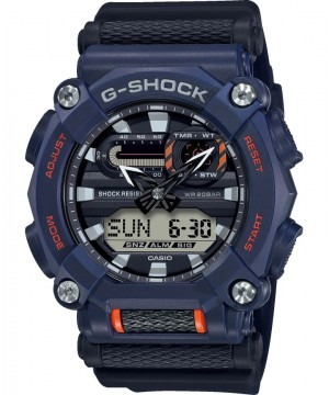 Ceas barbatesc Casio G-Shock GA-900-2AER Analog-Digital