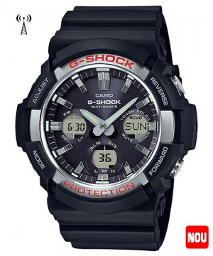 Ceas barbatesc Casio G-Shock GAW-100-1AER MultiBand 6 Tough Solar
