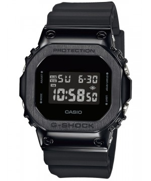 Ceas barbatesc Casio G-Shock GM-5600B-1ER Digital