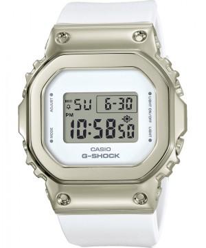 Ceas dama Casio G-Shock GM-S5600G-7ER