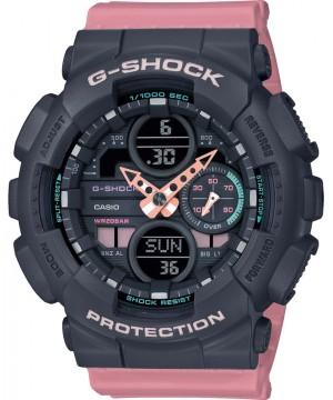 Ceas dama Casio G-Shock GMA-S140-4AER Analog-Digital (GMA-S140-4AER) oferit de magazinul Japora