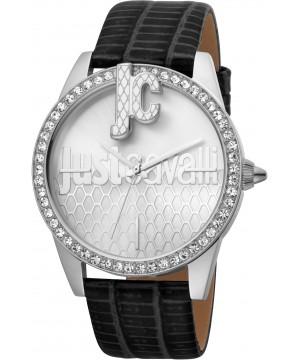 Ceas dama Just Cavalli JC1L100L0015 Logo_1 XL (JC1L100L0015) oferit de magazinul Japora