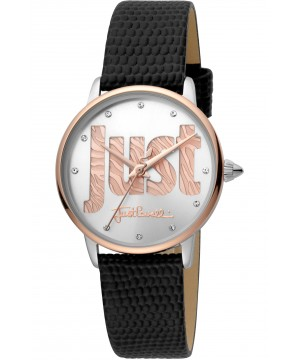 Ceas dama Just Cavalli JC1L116L0045 Logo (JC1L116L0045) oferit de magazinul Japora