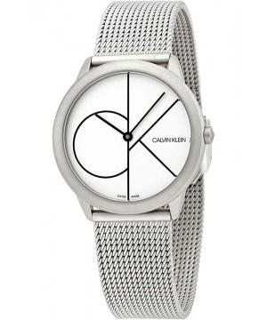 Ceas dama Calvin Klein K3M5215X Minimal (K3M5215X) oferit de magazinul Japora