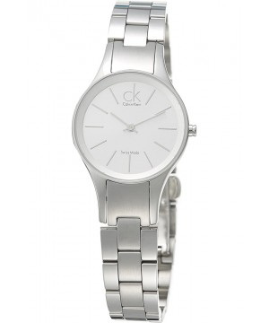 Ceas dama Calvin Klein K4323185 Simplicity (K4323185) oferit de magazinul Japora