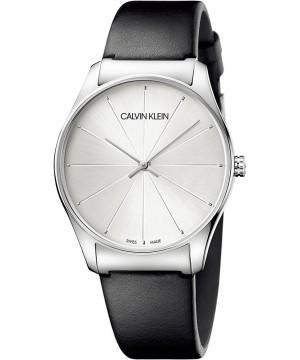 Ceas dama Calvin Klein K4D221C6 Classic (K4D221C6) oferit de magazinul Japora