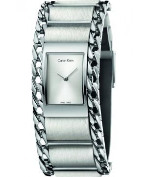 Ceas dama Calvin Klein K4R231L6 Impeccable (K4R231L6) oferit de magazinul Japora