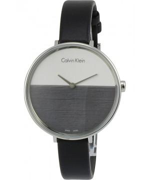 Ceas dama Calvin Klein K7A231C3 Rise (K7A231C3) oferit de magazinul Japora