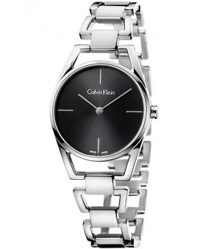 Ceas dama Calvin Klein K7L23141 Dainty (K7L23141) oferit de magazinul Japora