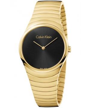 Ceas dama Calvin Klein K8A23541 Whirl (K8A23541) oferit de magazinul Japora