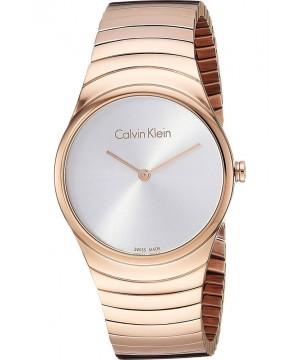 Ceas dama Calvin Klein K8A23646 Whirl