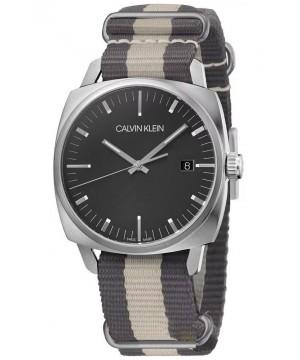 Ceas unisex Calvin Klein K9N111P1 Fraternity (K9N111P1) oferit de magazinul Japora