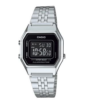 Ceas dama Casio Standard LA680WA-1B Retro