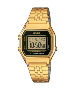 Ceas dama Casio Standard LA680WEGA-1ER Retro
