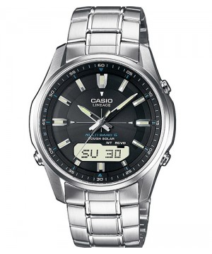 Ceas Casio Waveceptor LCW-M100DSE-1A MultiBand 6 Tough Solar