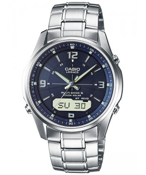Ceas Casio Waveceptor LCW-M100DSE-2A MultiBand 6 Tough Solar