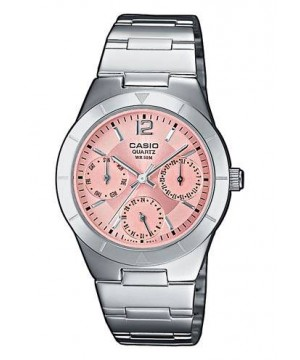 Ceas dama Casio STANDARD LTP-2069D-4A Analog: Ladies Metal Analog
