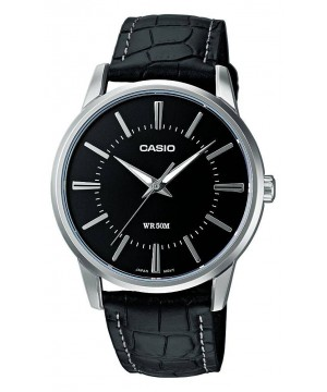 Ceas barbatesc Casio STANDARD MTP-1303PL-1A Analog: His-and-hers pair models Watch (MTP-1303PL-1AVEF) oferit de magazinul Japora