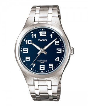 Ceas barbatesc Casio STANDARD MTP-1310PD-2B Analog: His-and-hers pairs