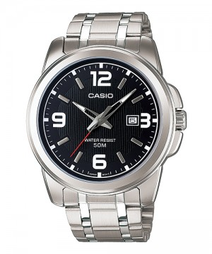 Ceas barbatesc Casio STANDARD MTP-1314PD-1A Analog: His-and-her pairs