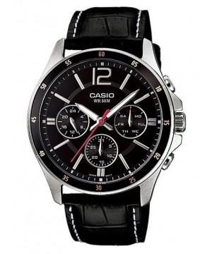 Ceas barbatesc Casio Standard MTP-1374L-1AVDF Analog