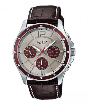 Ceas barbatesc Casio Standard MTP-1374L-7A1VDF