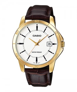 Ceas barbatesc Casio Standard MTP-V004GL-7AUDF Analog