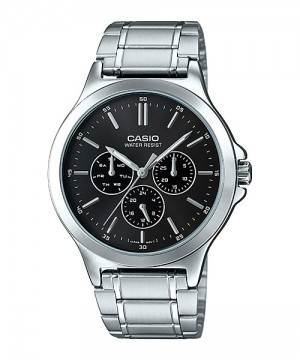Ceas barbatesc Casio Standard MTP-V300D-1AUDF Analog