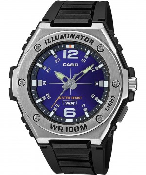 Ceas barbatesc Casio Standard MWA-100H-2AVEF Youth Analog