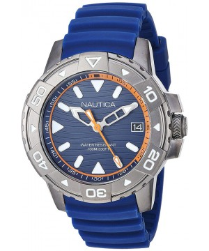 Ceas barbatesc Nautica NAPEGT003 Quartz Analogue