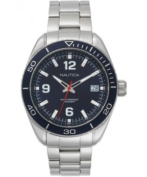 Ceas barbatesc Nautica NAPKBN002 Quartz Analogue