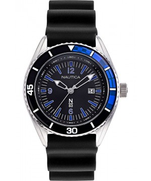 Ceas barbatesc Nautica NAPUSF915 Quartz Analogue