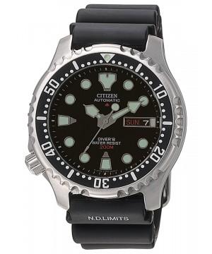 Ceas barbatesc Citizen NY0040-09EE Promaster Marine Diver Automatic (NY0040-09EE) oferit de magazinul Japora