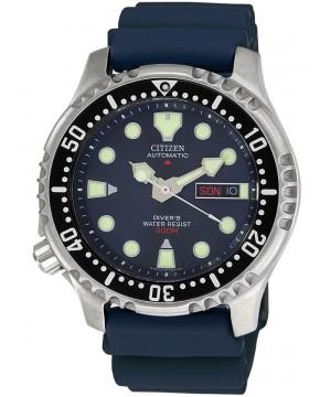 Ceas barbatesc Citizen NY0040-17LE Promaster Marine Diver Automatic