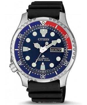 Ceas barbatesc Citizen NY0086-16LE Promaster Automatic Divers (NY0086-16LE) oferit de magazinul Japora
