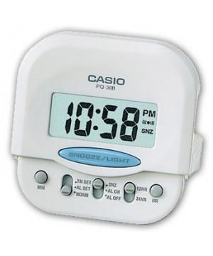 Ceas de calatorie Casio WAKEUP TIMER PQ-30B-7EF