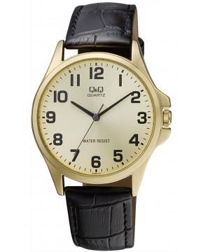 Ceas barbatesc Q&Q QA06J103Y Standard (QA06J103Y) oferit de magazinul Japora