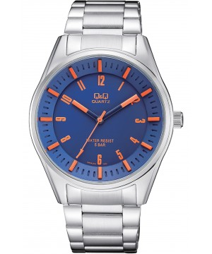 Ceas barbatesc Q&Q QA54J215Y Quartz Fashion