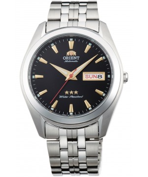 Ceas unisex Orient RA-AB0032B19B 3 Star Automatic