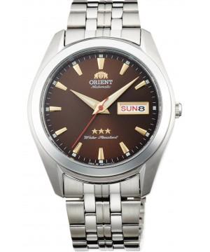 Ceas unisex Orient RA-AB0034Y19B 3 Star Automatic