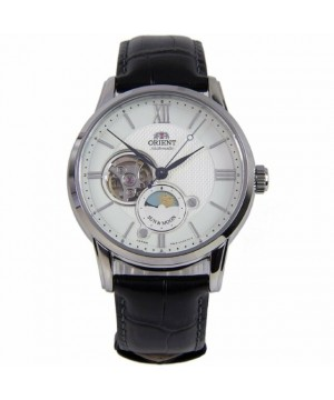 Ceas barbatesc Orient RA-AS0005S Open Heart Automatic