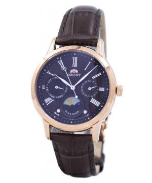 Ceas dama ORIENT RA-KA0002Y10B Sun and Moon Quartz
