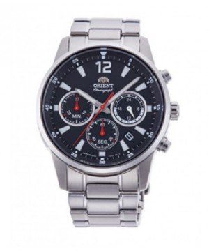 Ceas barbatesc ORIENT RA-KV0001B Chronograph Quartz (RA-KV0001B) oferit de magazinul Japora